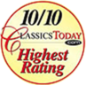 www.ClassicsToday.com - Highest Rating