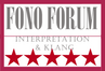 Fono Forum - Interpretation & Klang: 5/5 Sternen