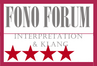 Fono Forum - Interpretation & Klang: 4/5 Sternen