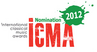 International Classical Music Awards - ICMA - Nomination 2012