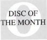 Opera - Disc of the Month