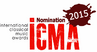 International Classical Music Awards - ICMA - Nomination 2015