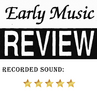 Early Music Review - Sound 5/5 Sterne