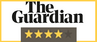 The Guardian - 4/5 Sterne