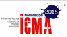 International Classical Music Awards - ICMA - Nomination 2016