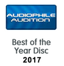 Audiophile Audition - Best of 2017