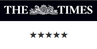 The Times - 5 Sterne