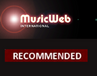 www.musicweb-international.com - Recommended