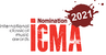 International Classical Music Awards - ICMA - Nomination 2021