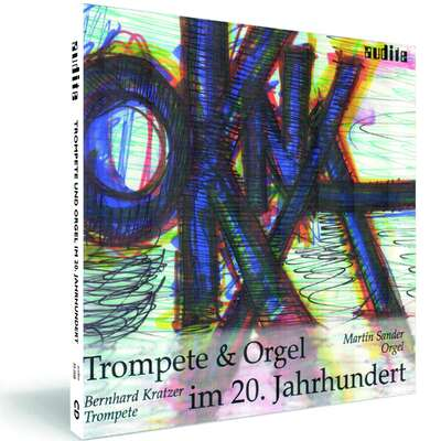 20008 - Okna - Trumpet & Organ in the 20th century