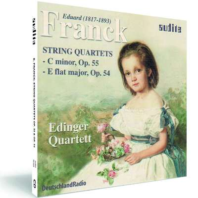 20032 - String Quartets