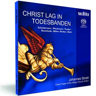 92560 - Christ lag in Todesbanden