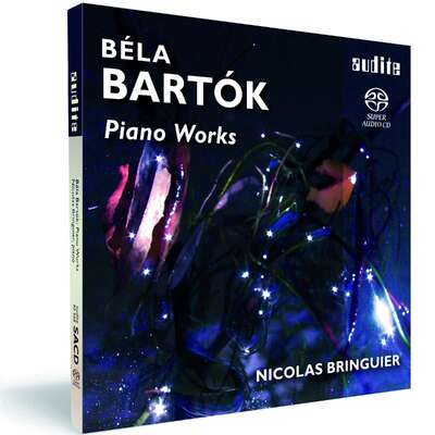 92568 - Piano Works