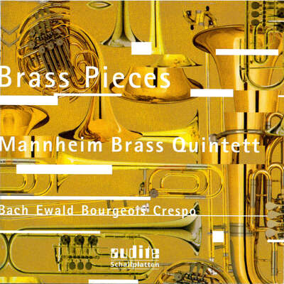 97458 - Brass Pieces