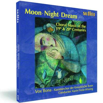97483 - Moon - Night - Dream