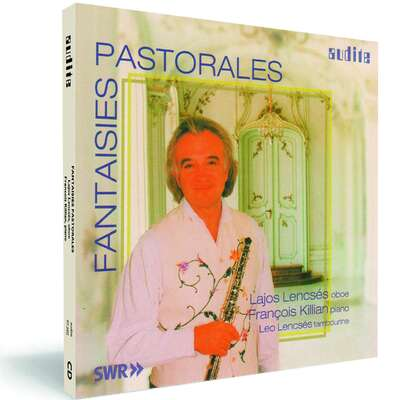 97502 - Fantaisies Pastorales