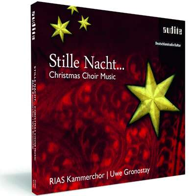 Stille Nacht... - Christmas Choir Music