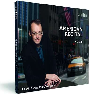 97740 - American Recital, Vol. II