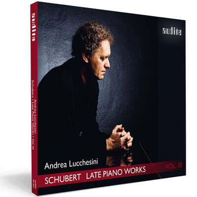 97767 - Late Piano Works, Vol. 3