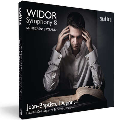 97774 - Jean-Baptiste Dupont plays Widor: Symphony No. 8