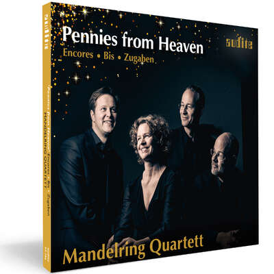 97786 - Pennies from Heaven