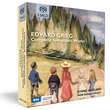 Edvard Grieg: Complete Symphonic Works