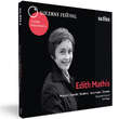Edith Mathis sings Mozart, Bartók, Brahms, Schumann and Strauss: Selected Lieder