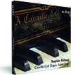 Metamorphoses for a Cavaillé-Coll Organ – Transcriptions of Russian Music