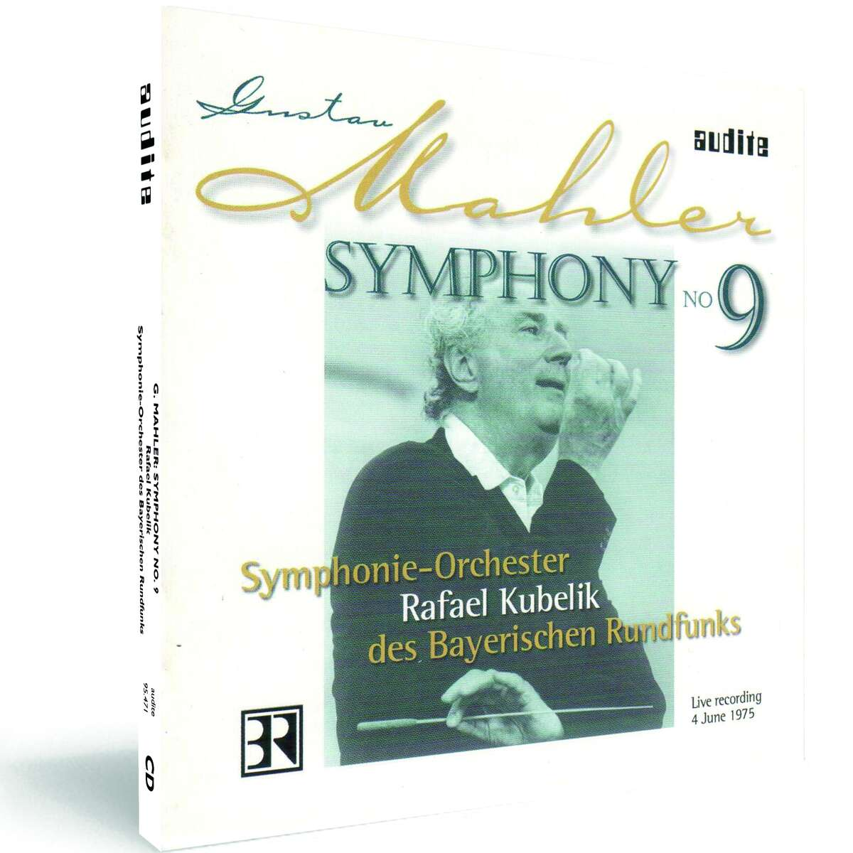 Mahler 9