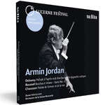 Armin Jordan conducts Debussy, Roussel & Chausson