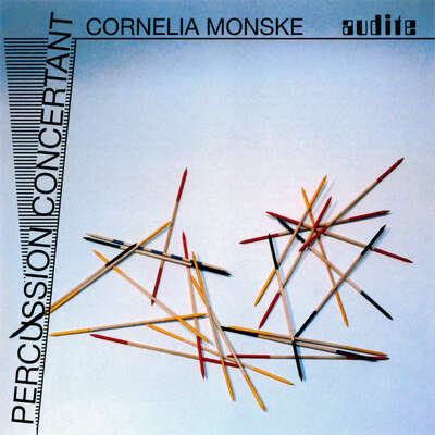 20005 - Percussion Concertant