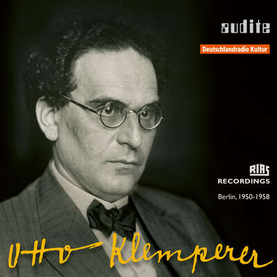 21408 - Edition Otto Klemperer