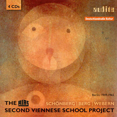 21412 - The RIAS Second Viennese School Project