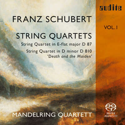 92507 - String Quartets Vol. I