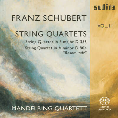 92524 - String Quartets Vol. II