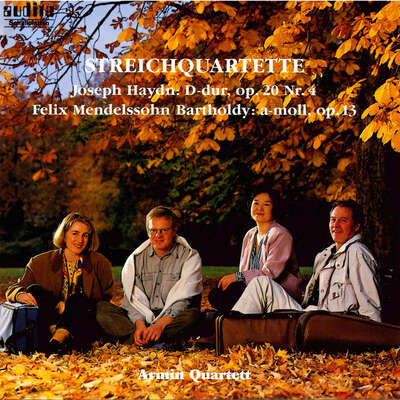 95438 - String Quartets