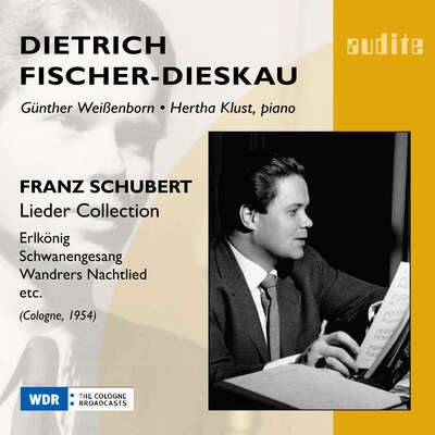 95583 - Lieder Collection