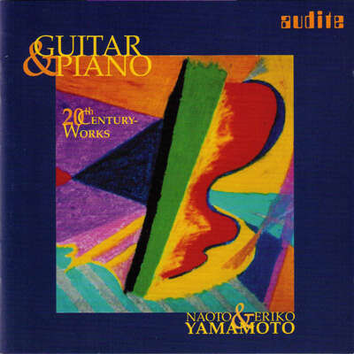 97473 - Guitar & Piano - 20th Century Works