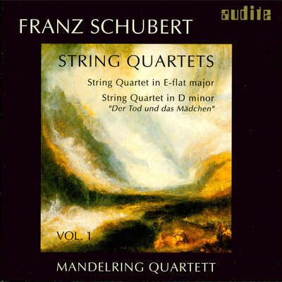 97507 - String Quartets Vol. I