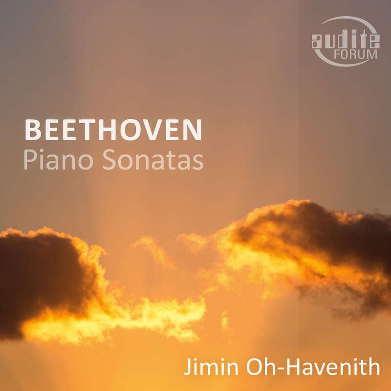 Cover: Ludwig van Beethoven: Piano Sonatas Nos. 23, 30 & 32