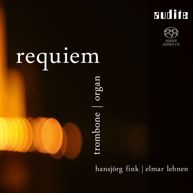 Cover: Requiem