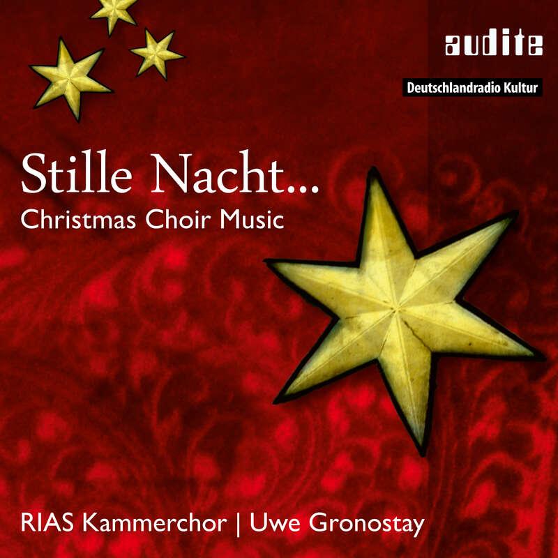 Cover: Stille Nacht... - Christmas Choir Music