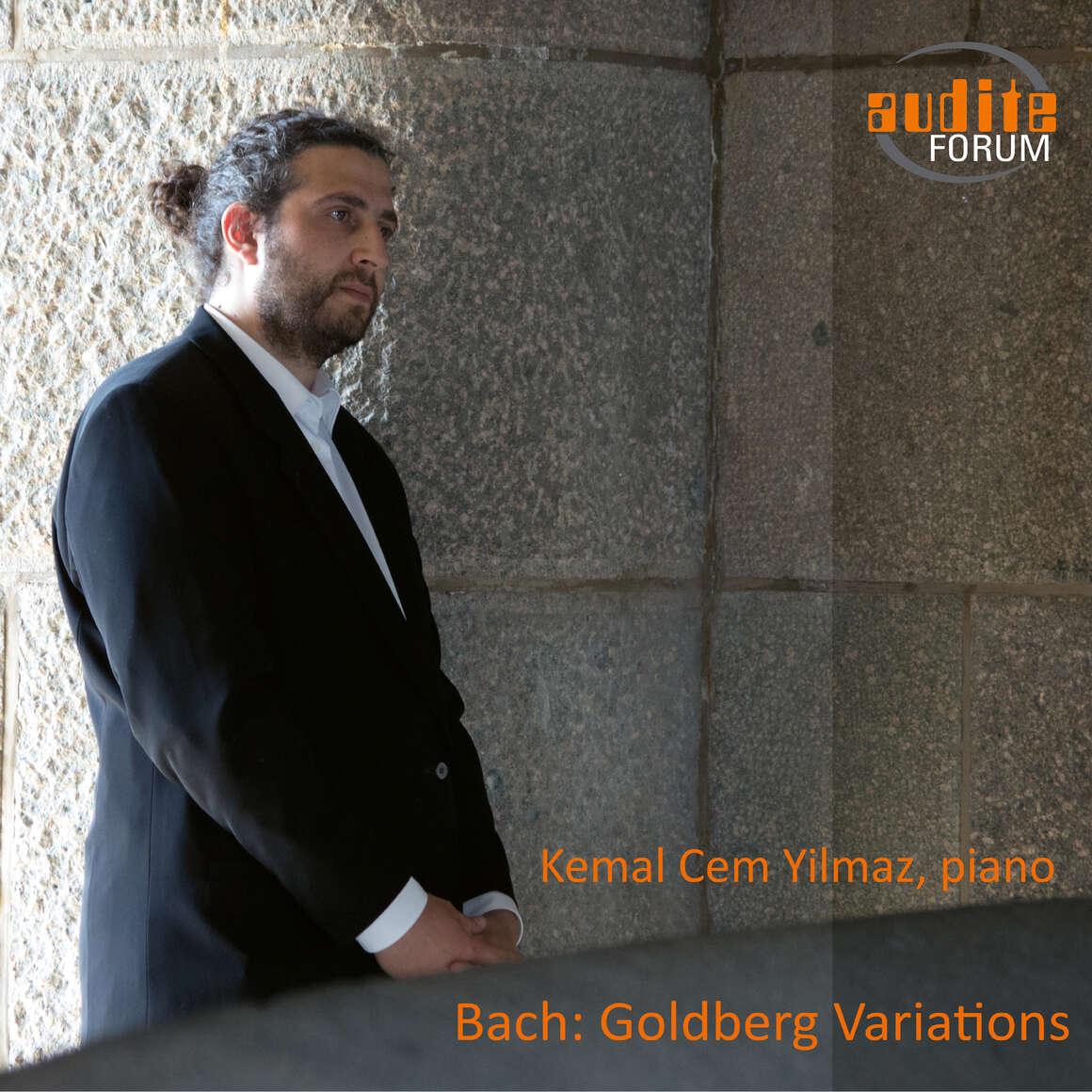 goldberg variations single movement Kamp-Lintfort