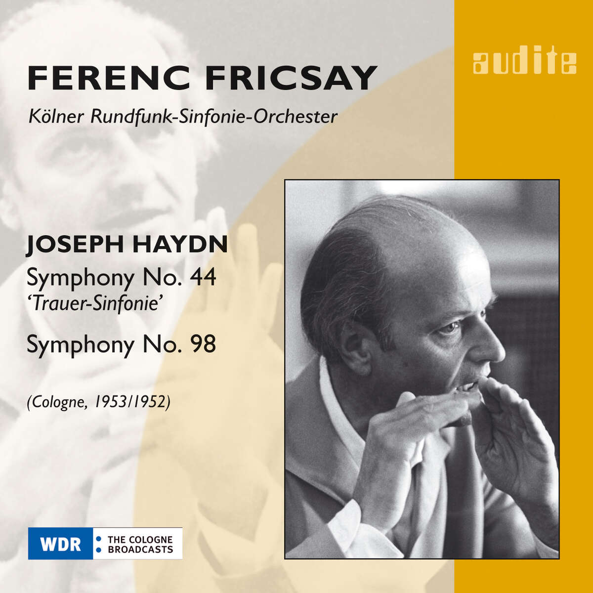 haydns symphony no 44 Haydn: symphony no 44 funeral - symphony no 45 farewell - symphony  no 73 la chasse by leningrad chamber orchestra 2016 • 12 songs play on .