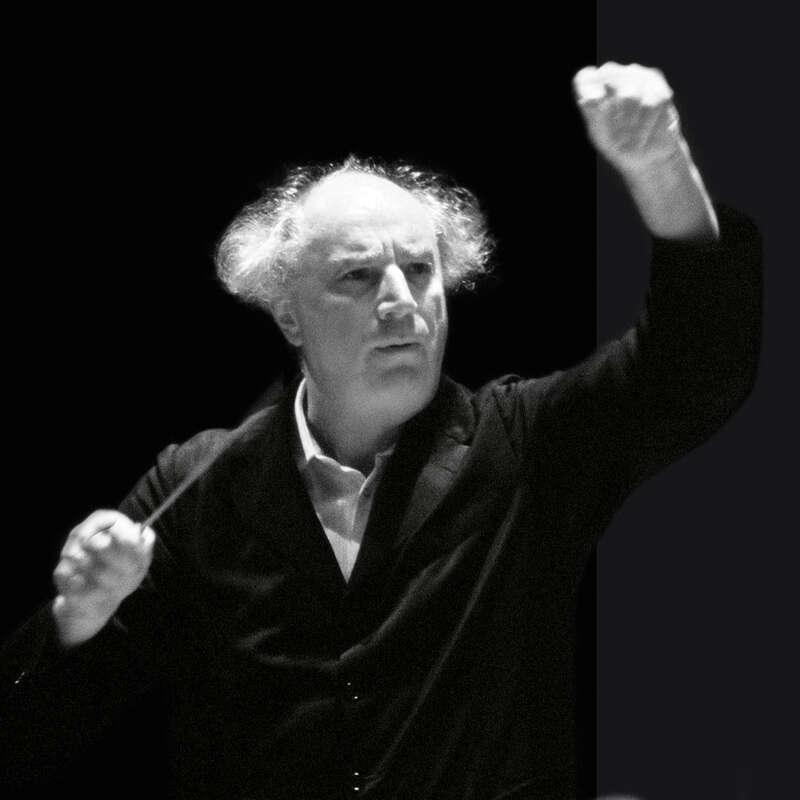 Series »legendary Conductors« - audite