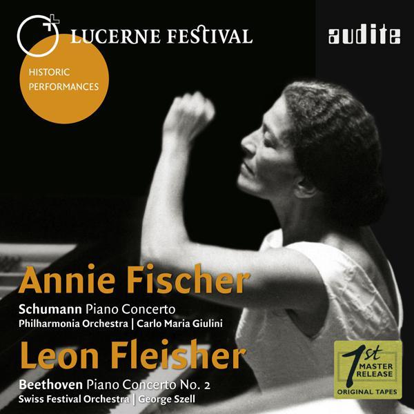 Piano concerto op 54 leon fleisher plays beethoven piano concerto