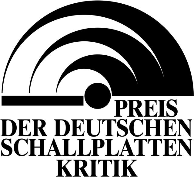 audite production on new longlist of German Record Critics' award (PdSK)